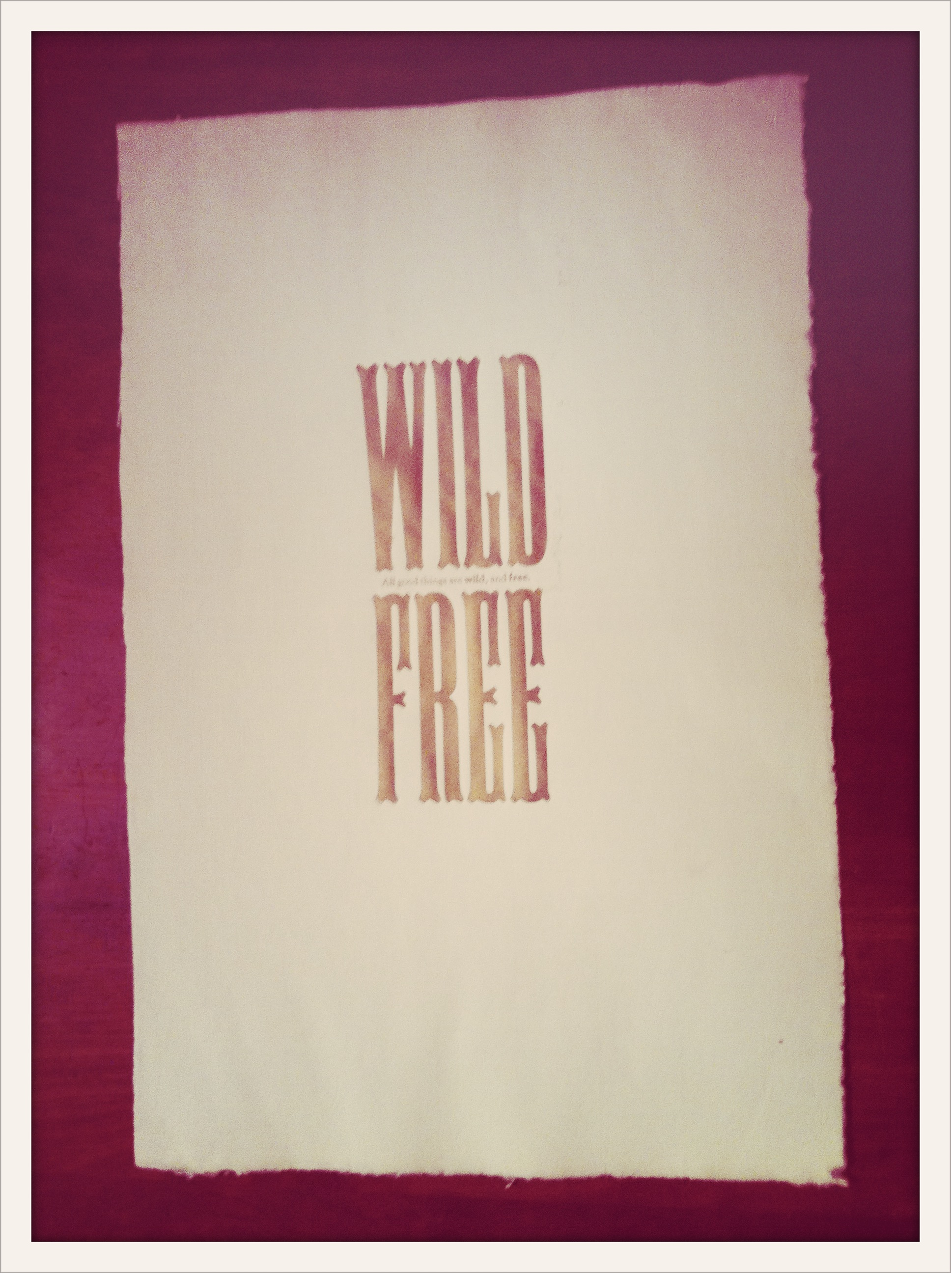 wild and free3